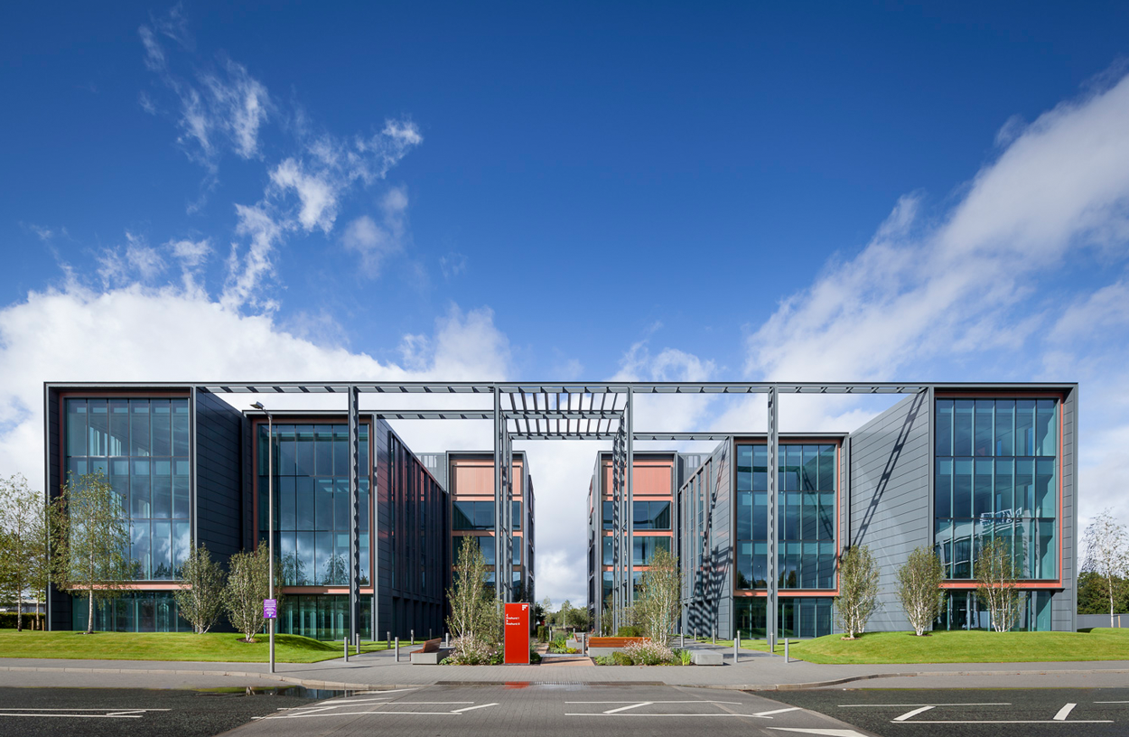 Farnborough Business Park