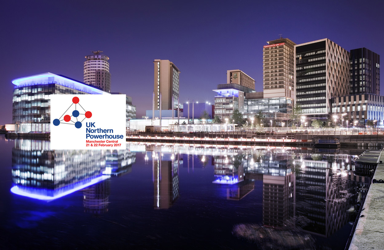 Northern Powerhouse Conference & Exhibition