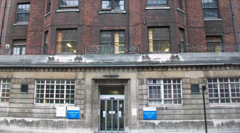 Capita Appointed to Oversee Rosenheim Building Demolition at UCLH