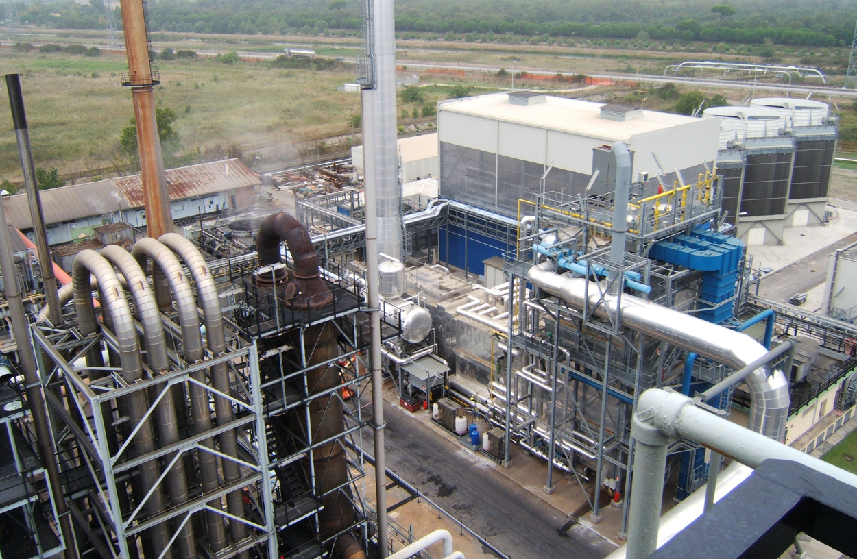 Cabot Carbon Expansion Project