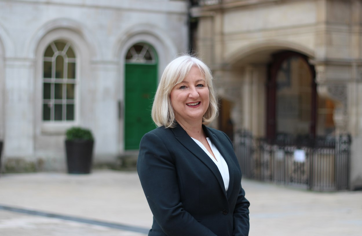 Capita appoints managing director for real estate projects