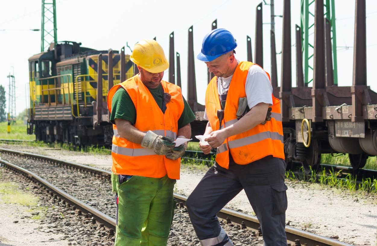 Rail Safety Standards Board appoints Capita
