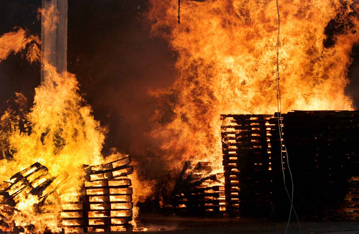 Capita Real Estate And Infrastructure Fire Risk And Safety