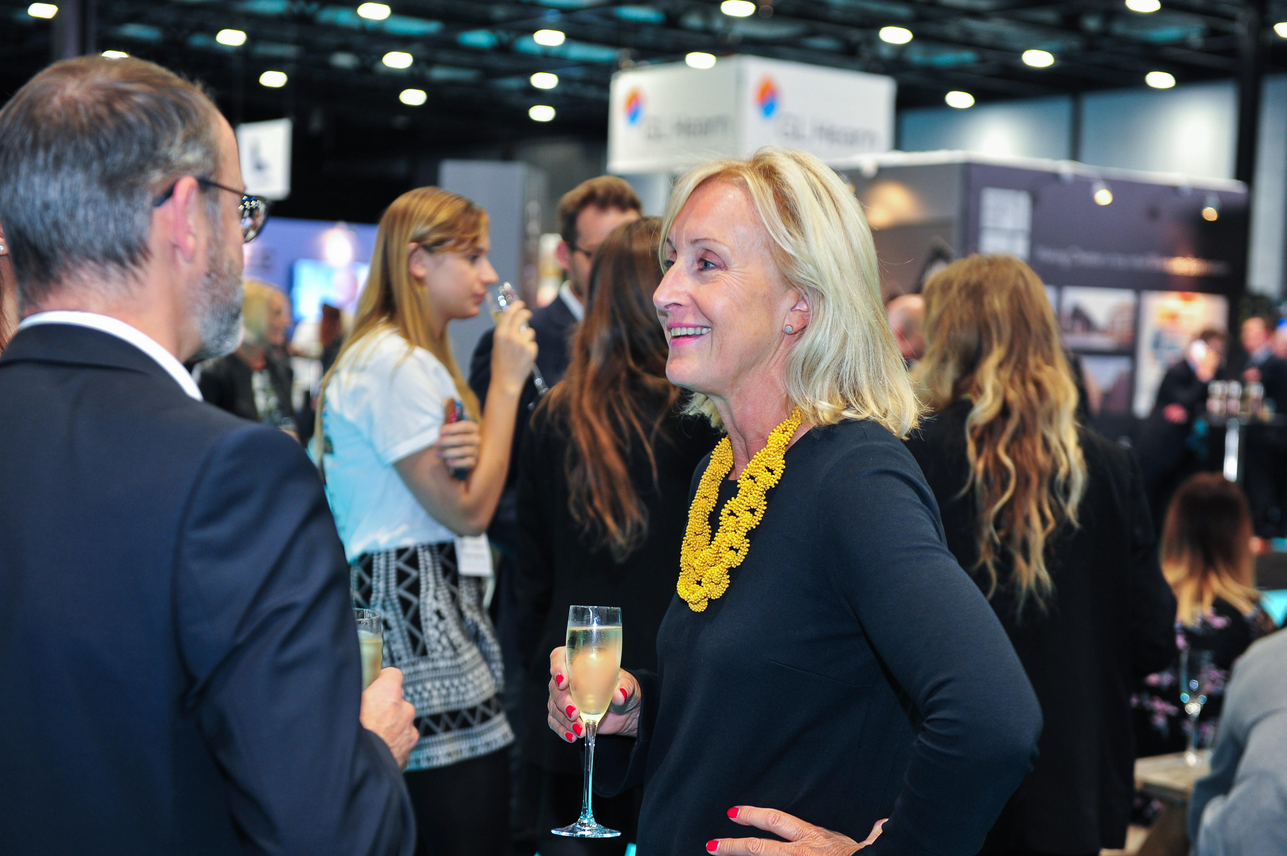 Giulia Bunting named as one of the most influential women in UK real estate