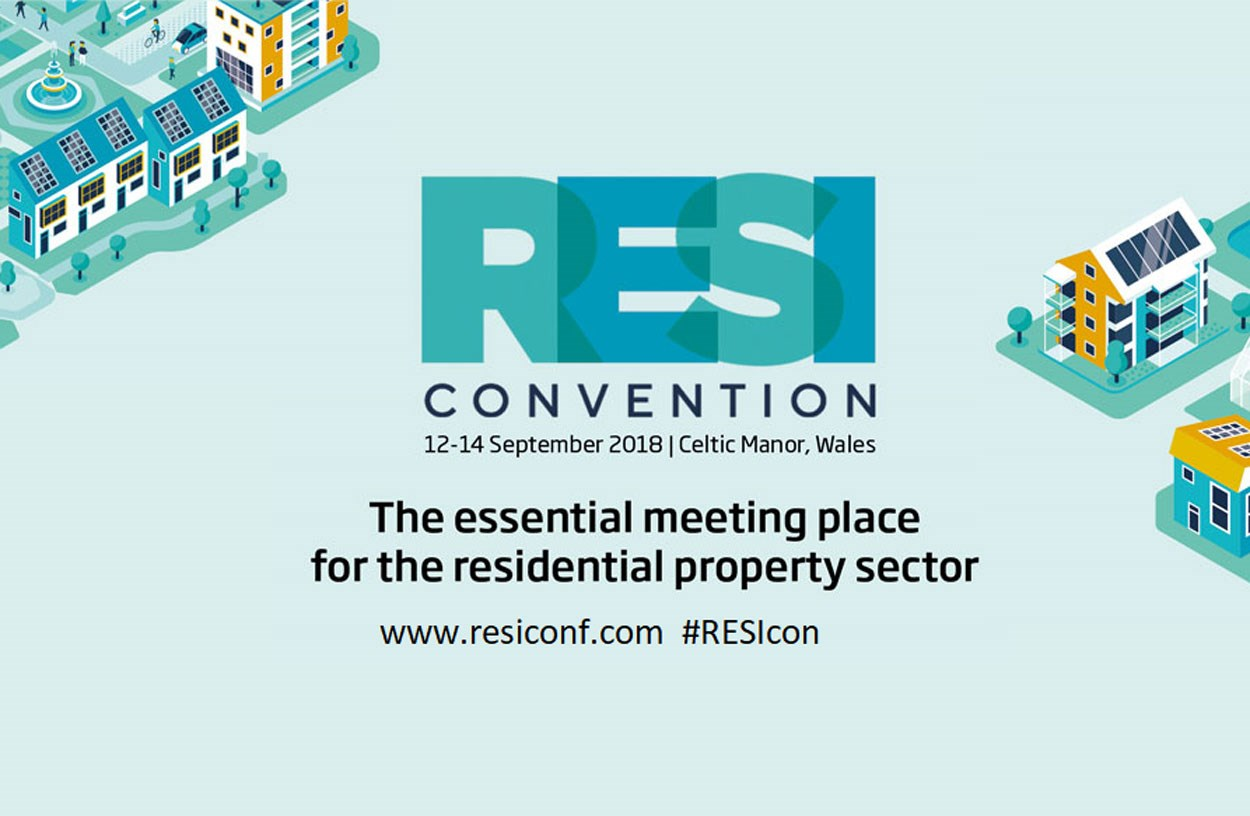 Deborah McLaughlin is a confirmed speaker at the RESI Convention conference