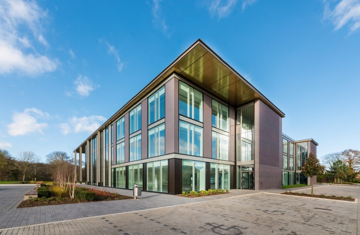 Capita real estate and infrastructure esa is shortlisted for two